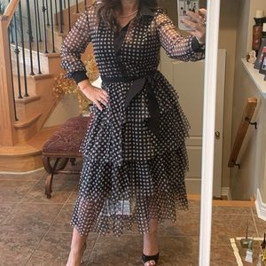Gorgeous Italian dress